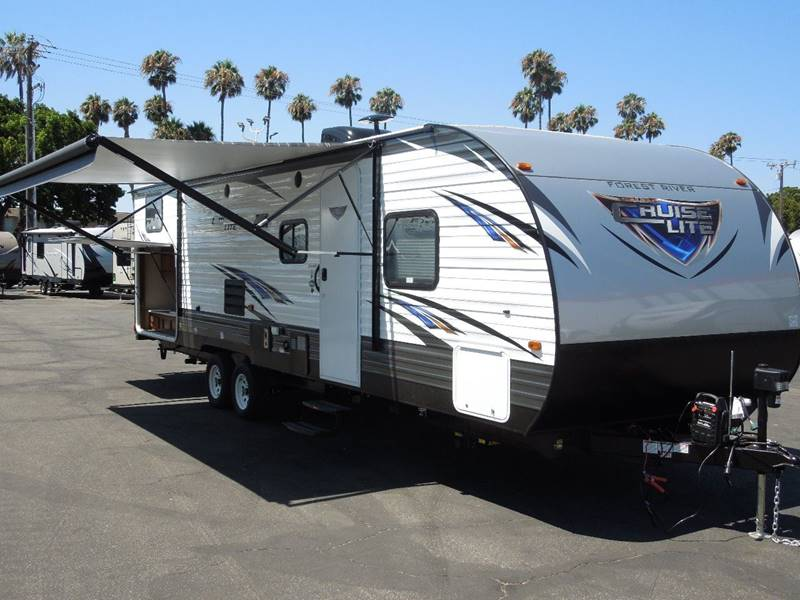 2018 Forest River Salem Cruiselite 282QBXL  - Oxnard CA