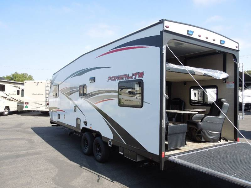 2018 Pacific Coach Works Powerlite 24FS  - Oxnard CA