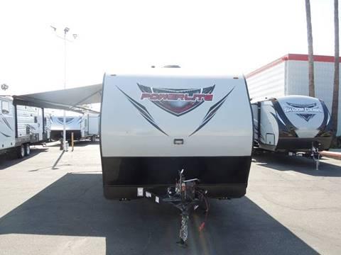 2018 Pacific Coach Works Powerlite 24FS