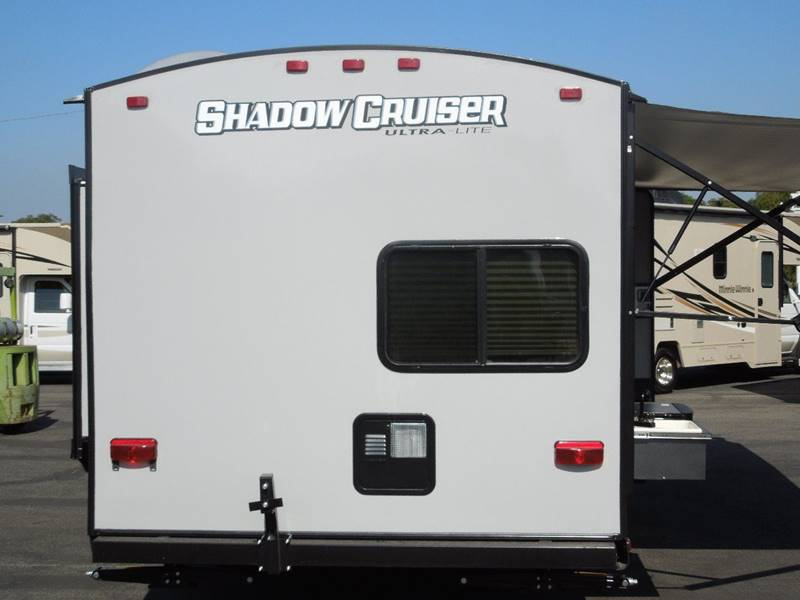 2018 Cruiser RV Shadow Cruiser 240BHS  - Oxnard CA