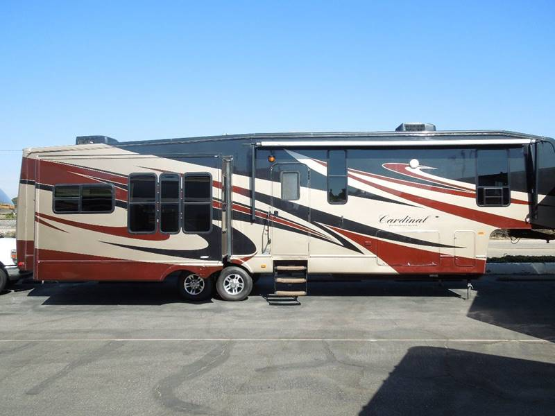 2010 Forest River 3640 RTS  - Oxnard CA
