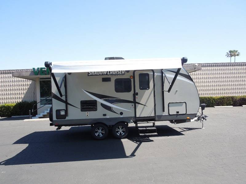 2018 Cruiser RV Shadow Cruiser 193 MBS  - Oxnard CA