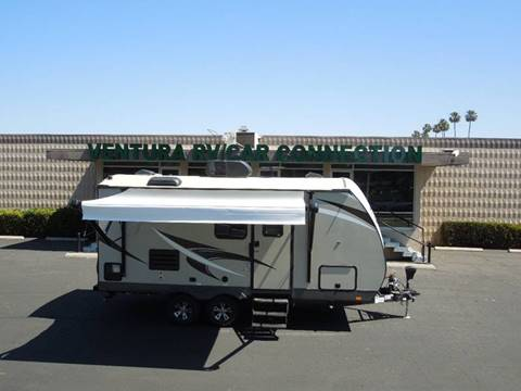 2018 Cruiser RV Shadow Cruiser 193 MBS