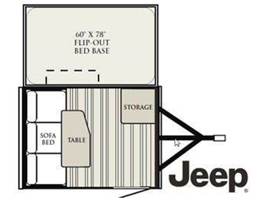 2015 LIVIN' LITE Jeep EXTREME Extreme - Oxnard CA