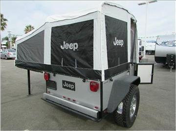 2015 LIVIN' LITE Jeep EXTREME