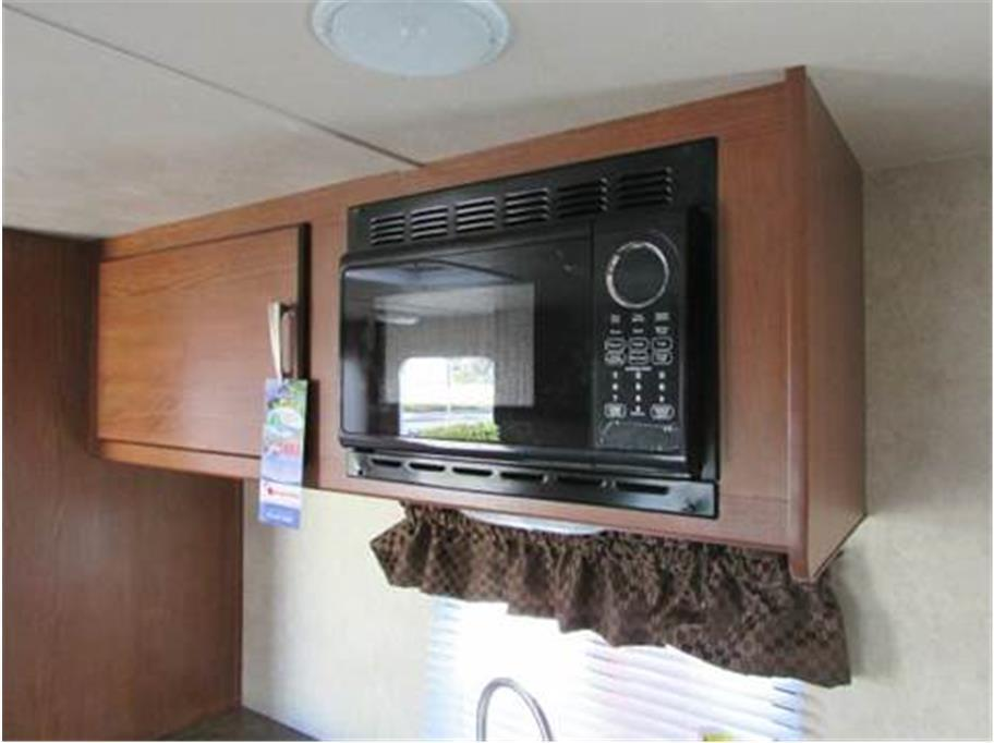 2016 Forest River SALEM CRUISE ITE T195RB - Oxnard CA