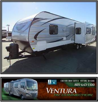 2015 Forest River Salem Cruise Lite T27R