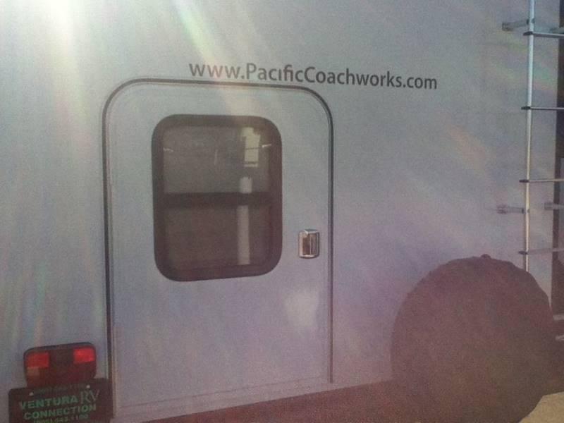 2016 Pacific Coachworks Surfside 2210 - Oxnard CA