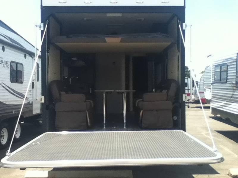 2016 Pacific Coachworks Powerlite 21FS - Oxnard CA