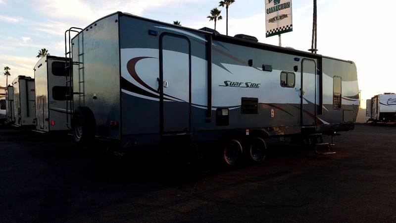 2017 Pacific Coachworks  Surfside  23BBS - Oxnard CA