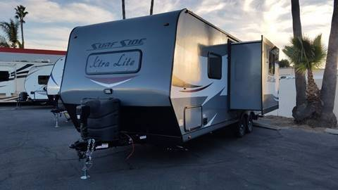 2017 Pacific Coach Works Surfside 23BBS - Oxnard CA