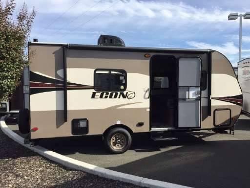 2017 Pacific Coachworks Econ 16BB  - Oxnard CA