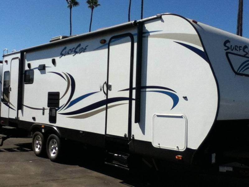 2016 Pacific Coachworks Surfside 2690  - Oxnard CA