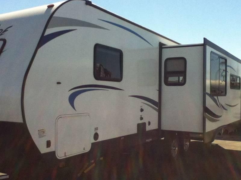 2016 Pacific Coachworks Surfside 2690  - Oxnard CA