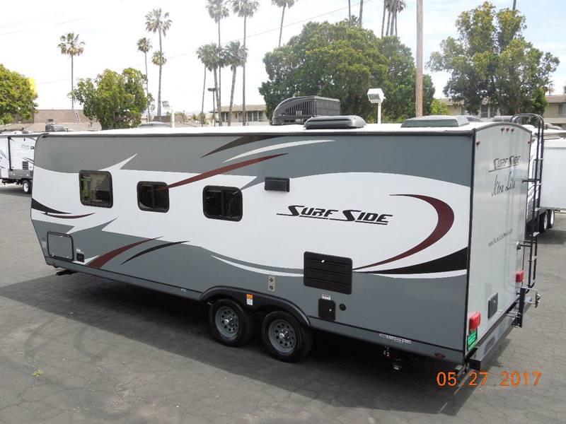 2017 Pacific Coachworks Surfside 24FB  - Oxnard CA
