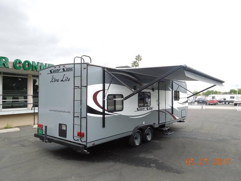 2017 Pacific Coachworks Surfside 26BH  - Oxnard CA