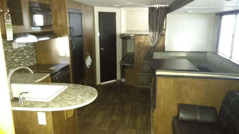 2017 Forest River Salem Cruise Lite T263BHXL  - Oxnard CA