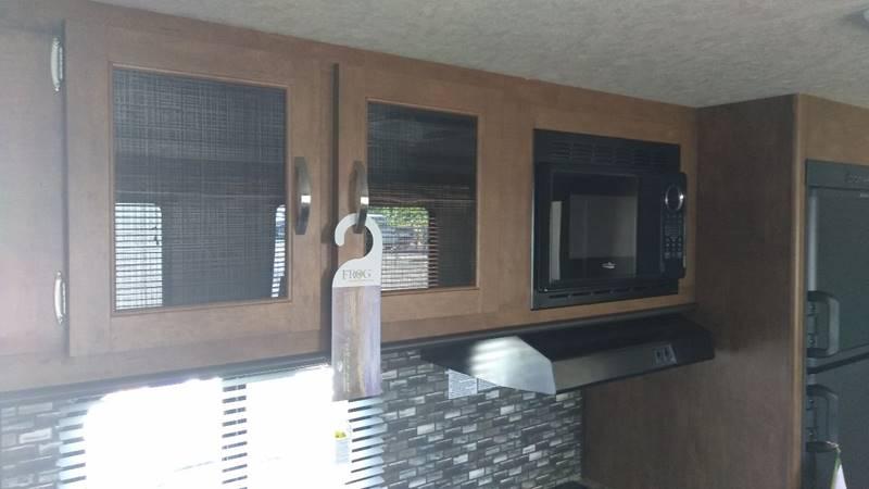 2017 Forest River Salem Cruise Lite T282QBXL  - Oxnard CA