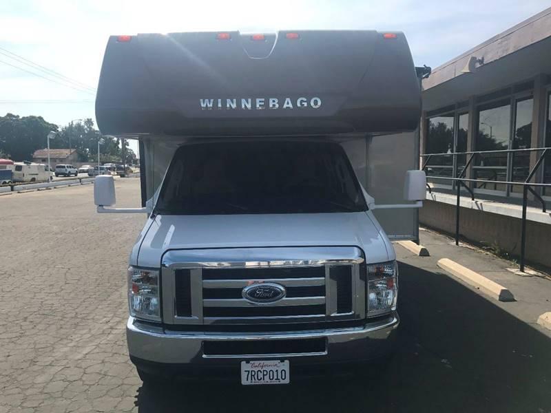 2017 Winnebago 31K Minnie Winnie  - Oxnard CA