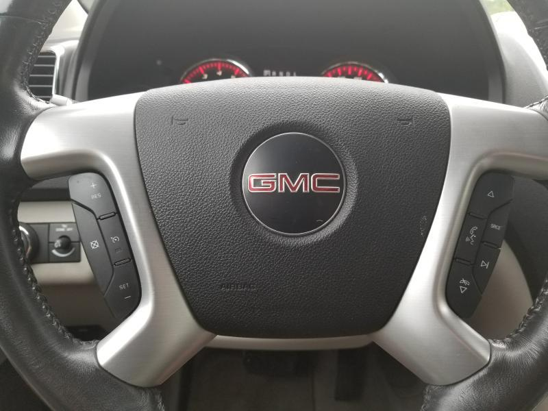 2010 GMC Acadia SLT-1 4dr SUV - Florence AL