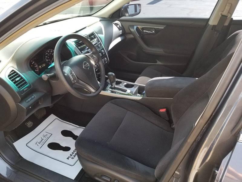 2013 Nissan Altima 2.5 4dr Sedan - Florence AL