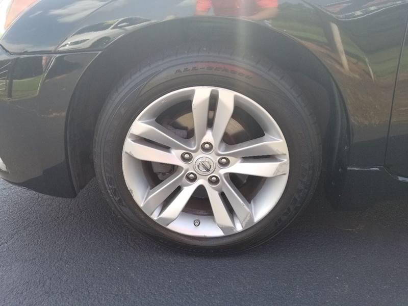 2012 Nissan Altima 2.5 S 2dr Coupe CVT - Florence AL