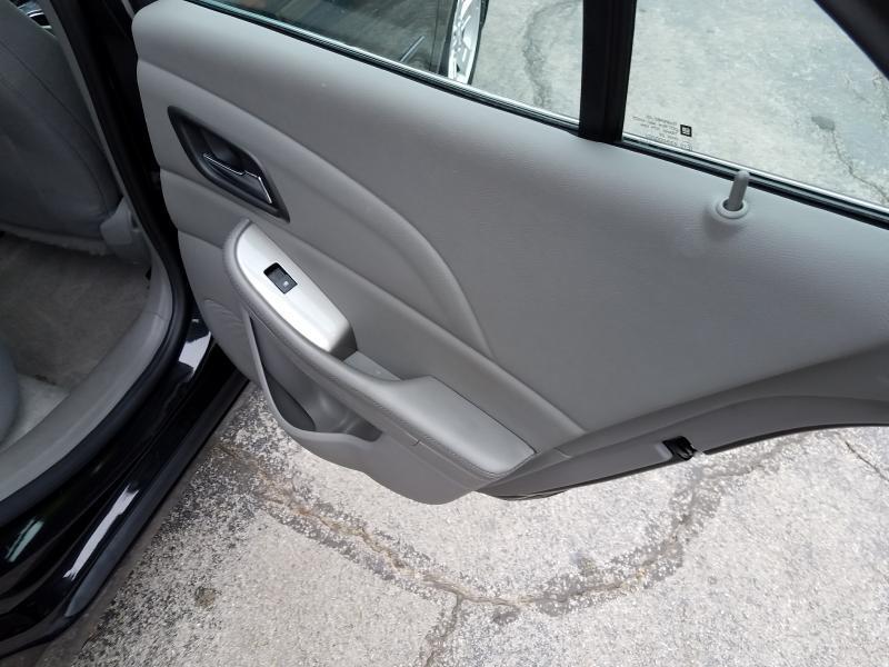 2014 Chevrolet Malibu LS 4dr Sedan - Florence AL