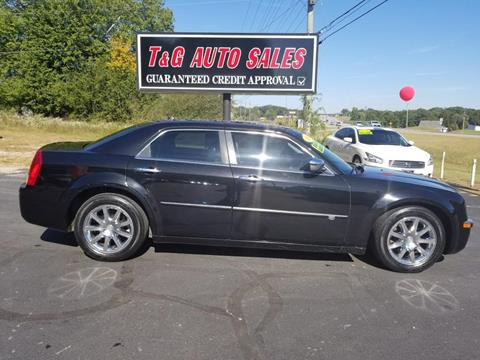 2008 Chrysler 300 for sale in Florence, AL
