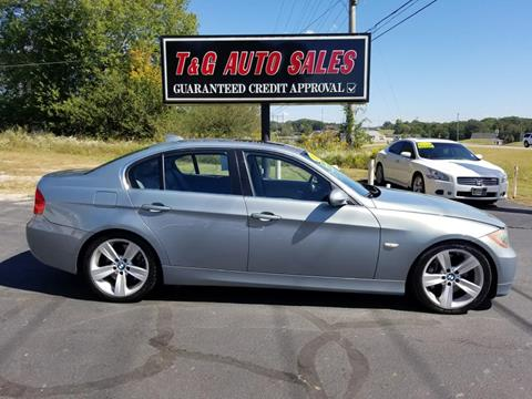 2007 BMW 3 Series for sale in Florence, AL