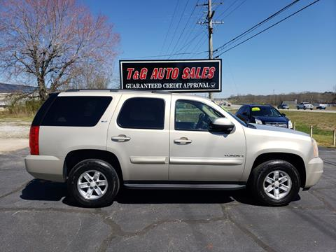 2008 GMC Yukon for sale in Florence, AL