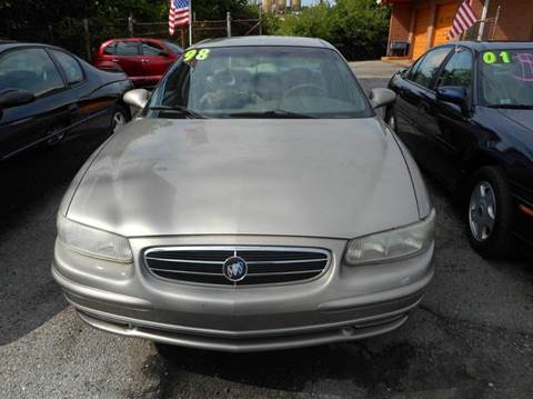 1998 Buick Regal for sale in Capitol Heights, MD