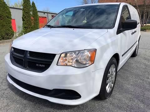2014 RAM C/V for sale in Atlanta, GA