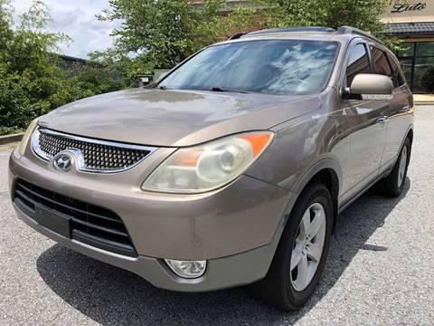 2010 Hyundai Veracruz for sale in Atlanta, GA