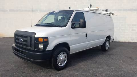 2009 Ford E-Series Cargo for sale in Norcross, GA