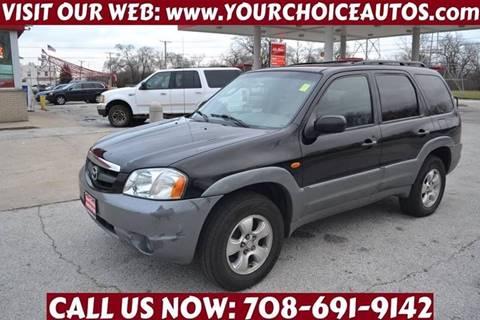 2001 mazda tribute for sale in california - carsforsale®