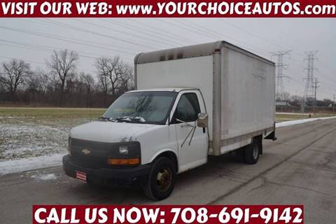 2004 Chevrolet Express Cutaway for sale in Crestwood, IL