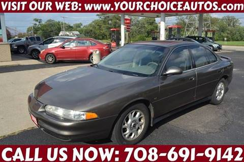 2000 Oldsmobile Intrigue for sale in Crestwood, IL