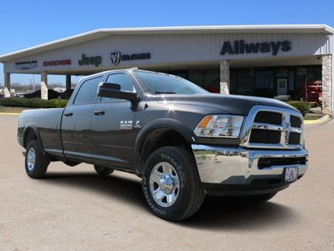 2018 RAM Ram Pickup 2500 for sale in Pleasanton, TX