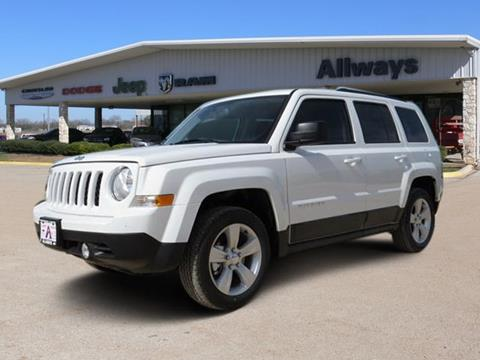 2016 Jeep Patriot for sale in Pleasanton, TX