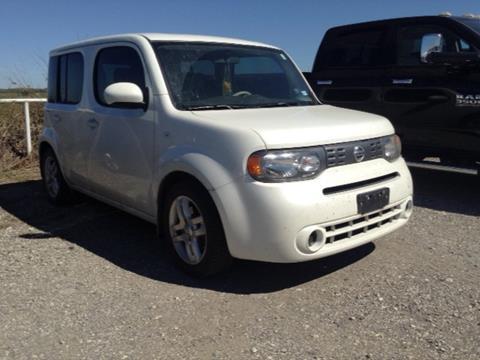 2013 Nissan cube for sale in Pleasanton, TX