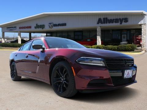2018 Dodge Charger for sale in Pleasanton, TX