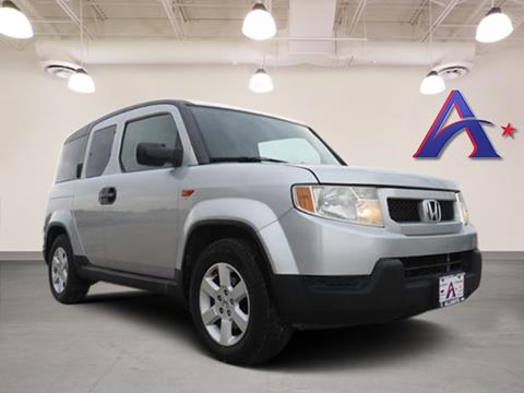 2011 Honda Element for sale in Pleasanton, TX