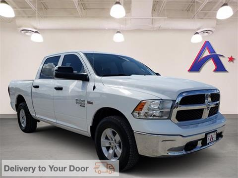 2019 RAM Ram Pickup 1500 Classic for sale at ATASCOSA CHRYSLER DODGE JEEP RAM in Pleasanton TX