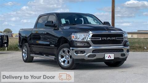 2019 RAM Ram Pickup 1500 for sale at ATASCOSA CHRYSLER DODGE JEEP RAM in Pleasanton TX