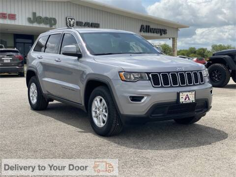 2020 Jeep Grand Cherokee for sale at ATASCOSA CHRYSLER DODGE JEEP RAM in Pleasanton TX