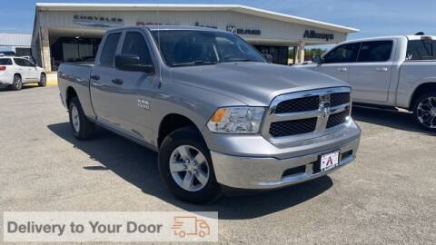 2020 RAM Ram Pickup 1500 Classic for sale at ATASCOSA CHRYSLER DODGE JEEP RAM in Pleasanton TX