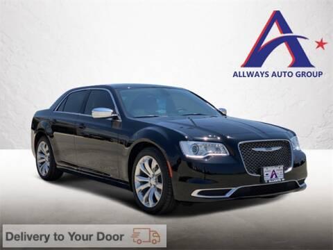 2020 Chrysler 300 for sale at ATASCOSA CHRYSLER DODGE JEEP RAM in Pleasanton TX