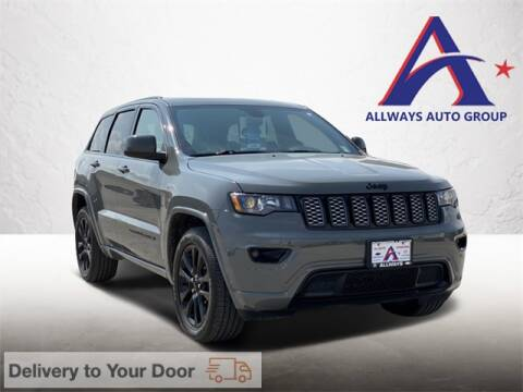 2019 Jeep Grand Cherokee for sale at ATASCOSA CHRYSLER DODGE JEEP RAM in Pleasanton TX