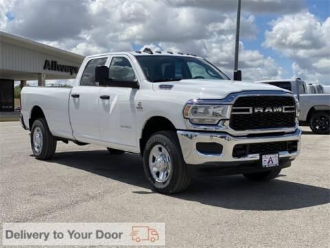 2020 RAM Ram Pickup 3500 for sale at ATASCOSA CHRYSLER DODGE JEEP RAM in Pleasanton TX
