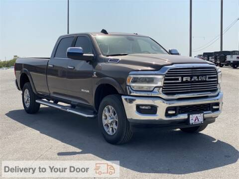 2020 RAM Ram Pickup 3500 for sale at ATASCOSA CHRYSLER DODGE JEEP RAM in Pleasanton TX